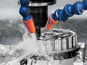 Benefits of CNC Machining in Modern Manufacturing