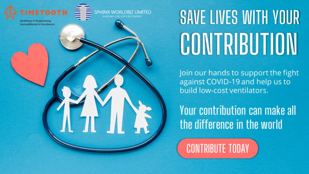 Low-Cost Emergency Ventilators for COVID-19