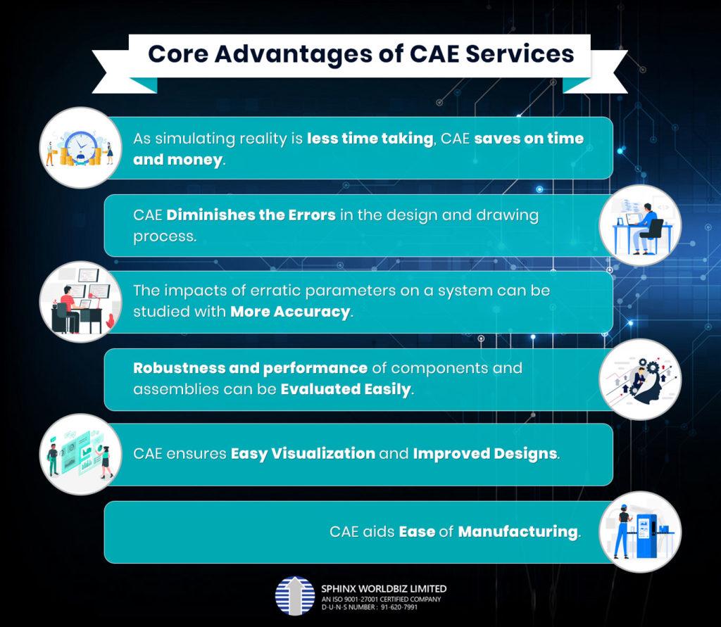 CAE Services