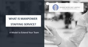 Manpower Staffing Service